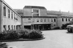 Nyborg sygehus efter ombygningen